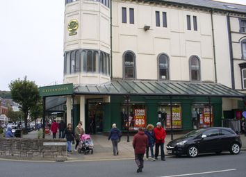 Thumbnail Retail premises to let in Mostyn Street, Llandudno