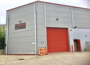 Thumbnail Light industrial to let in Unit 5A, Telford Close, Aylesbury, Bucks
