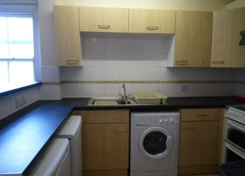 Thumbnail Room to rent in Flat 2, 33 Mill Road, Cambridge