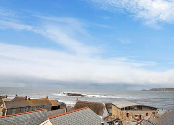 4 bed property for sale in Sennen Cove, Penzance, Cornwall TR19