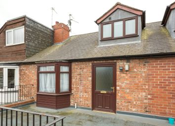 Thumbnail 2 bed flat for sale in Tang Hall Lane, York, North Yorkshire