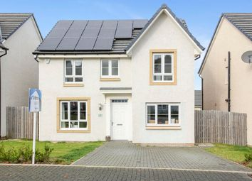 Thumbnail 4 bed property for sale in Lime Kilns View, Edinburgh