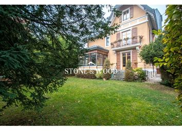 Thumbnail 5 bed property for sale in 01220, Divonne-Les-Bains, Fr