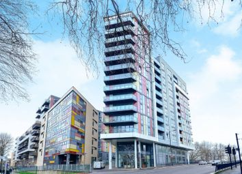 Thumbnail 1 bed flat to rent in Emerald Apartments, Homerton