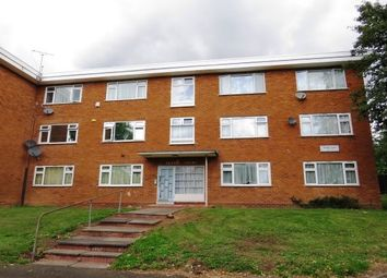 Thumbnail 2 bed flat to rent in Kendal Court, Birmingham