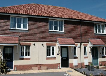 Thumbnail 2 bed property to rent in Empress Close, Wick, Littlehampton
