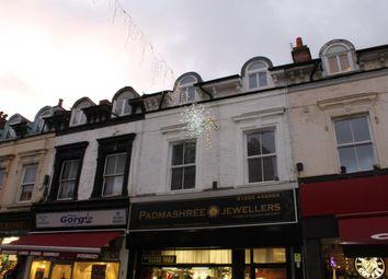 Thumbnail 3 bed maisonette to rent in Wellington Street, Aldershot