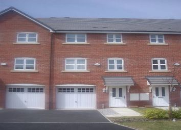 Thumbnail 4 bed property to rent in Houston Gardens, Chapelford Village, Warrington