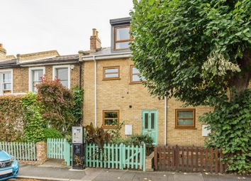 Thumbnail 3 bed end terrace house for sale in Costa Street, Peckham Rye