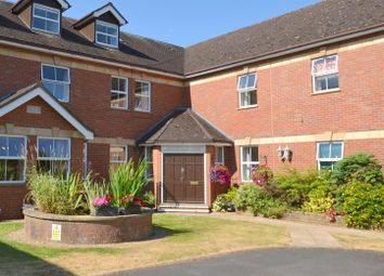 Thumbnail 1 bed flat for sale in Barnards Green Road, Malvern