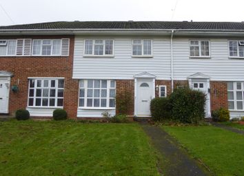 Thumbnail 3 bed terraced house to rent in Epsom Court, Coley Avenue, Reading