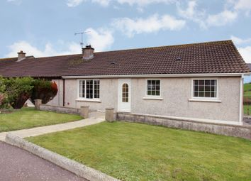 Thumbnail 3 bed end terrace house for sale in Finlays Road, Newtownards