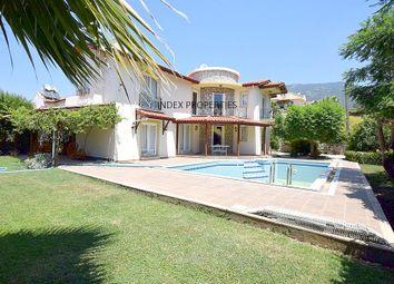 Thumbnail 4 bedroom villa for sale in Ovacik, Fethiye, Muğla, Aydın, Aegean, Turkey