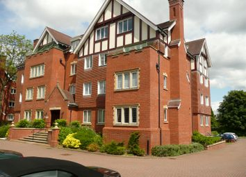 2 bed flat for sale in Aragon House, Warwick Road, Styvechale, Coventry CV3