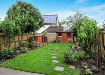 Thumbnail 3 bed semi-detached house for sale in Gower Road, Shaftesbury