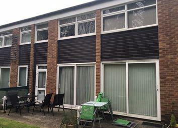 Thumbnail 3 bedroom terraced house to rent in Ross Court, Lubbock Road, Chislehurst