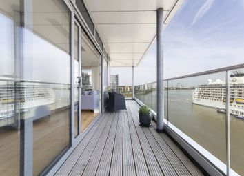 Thumbnail 3 bed flat to rent in Kings Lodge, 7 Victoria Parade, Greenwich, London, London