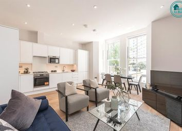 Thumbnail 2 bed flat for sale in Shoot Up Hill, Kilburn, London