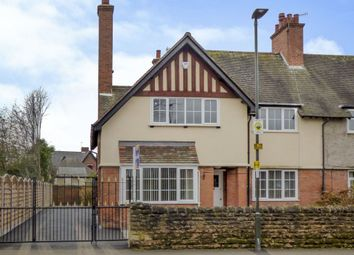 Thumbnail 4 bedroom semi-detached house to rent in Field Road, Ilkeston