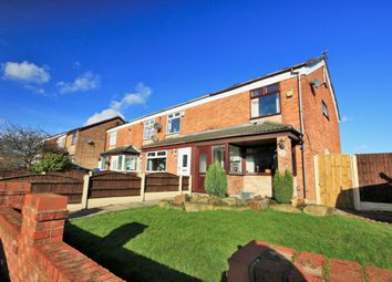 Thumbnail 3 bed terraced house for sale in Sandpiper Road, Wigan