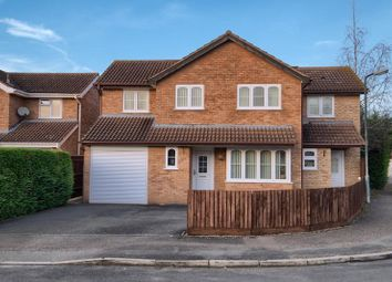 4 bed property for sale in Cypress Close, Evesham WR11