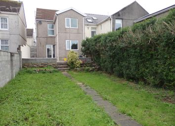 Thumbnail 3 bed detached house for sale in Park Terrace, Burry Port