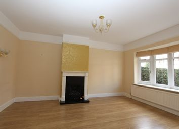 Thumbnail 4 bedroom semi-detached house to rent in Bramley Crescent, Ilford, Essex