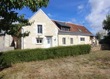 Thumbnail 3 bed property for sale in Ligueil, Indre-Et-Loire, France