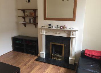 Thumbnail 1 bedroom terraced house to rent in Wellington Street, Ashton-On-Ribble, Preston