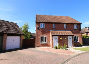 3 bed semi-detached house for sale in Pioneer Close, Middleleaze, Swindon SN5