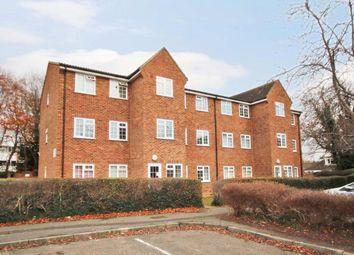 Thumbnail 1 bed flat for sale in Hazelbank Road, Chertsey, Surrey