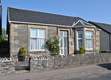 Thumbnail 4 bed bungalow for sale in 89 George Street, Dunoon, Argyll And Bute