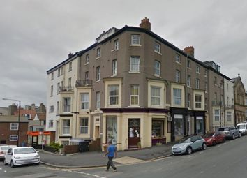 Thumbnail 1 bedroom flat to rent in Mulgrave Place, Whitby