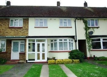 Thumbnail 2 bedroom terraced house for sale in Lewes Road, Southend-On-Sea