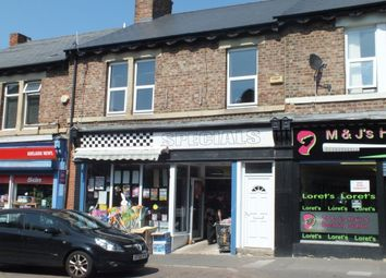 Thumbnail 2 bed flat to rent in Adelaide Terrace, Benwell, Newcastle Upon Tyne