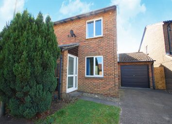 Thumbnail 2 bed semi-detached house to rent in Abbott Close, Hampton