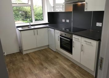 Thumbnail 2 bed maisonette to rent in Irmar House, Cookham Road, Maidenhead, Windsor & Maidenhead