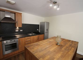 Thumbnail 3 bed flat to rent in Gawer Court, Gawer Park, Chester, Cheshire