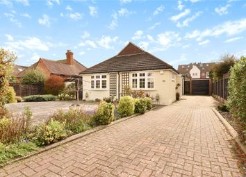 Thumbnail 3 bedroom bungalow for sale in Brickwall Lane, Ruislip, Middlesex