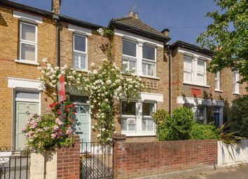 3 bed terraced house for sale in Cecil Road, Wimbledon SW19