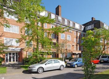 Thumbnail 1 bed flat for sale in Watchfield Court, Sutton Court Road, London