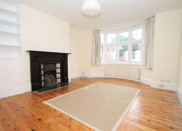 Thumbnail 1 bed flat to rent in Kingsley Road, Palmers Green, London