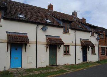 Thumbnail 2 bed terraced house for sale in Voyager Drive, Swindon