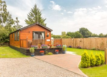 Thumbnail 1 bed detached bungalow for sale in The Vale Of York, Strensall, York