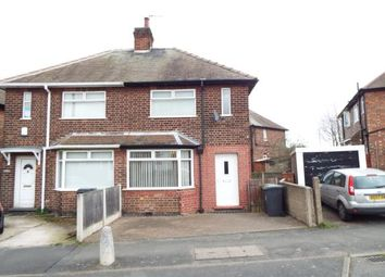 Thumbnail 2 bedroom semi-detached house for sale in Humber Road, Beeston, Nottingham