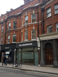 Thumbnail Industrial for sale in Mortimer Street, London