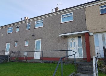 Thumbnail 3 bed terraced house to rent in Cardigan Crescent, Winch Wen, Swansea, City And County Of Swansea.