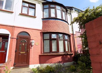Thumbnail 3 bedroom terraced house for sale in Redfern Avenue, Gillingham