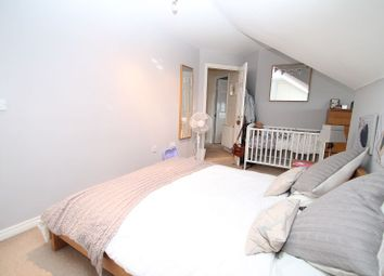 Thumbnail 2 bed flat to rent in Chelburn Court, Cale Green, Stockport, Cheshire
