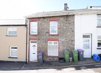 Thumbnail 2 bed terraced house for sale in Castle Street, Blaenavon, Pontypool